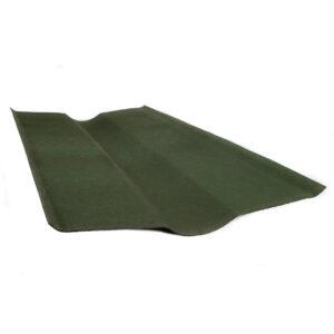 Ендова Ондулин зеленый