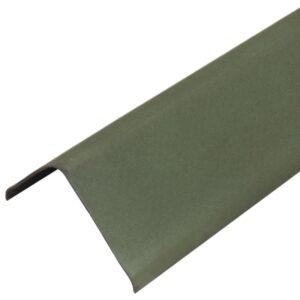 Щипец Ондулин зеленый
